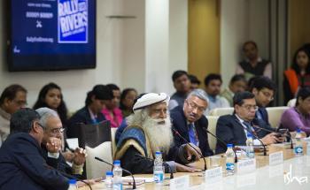 Niti Aayog Sends National Advisory